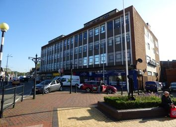 Thumbnail 2 bed flat for sale in Orsett Road, Grays, Essex