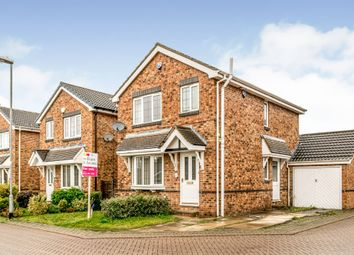 3 bed detached house for sale in Ambleside Gardens, Pudsey LS28