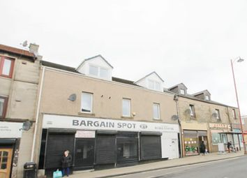 Thumbnail 2 bed flat for sale in 142B, High Street, Cowdenbeath, Fife KY49Nh