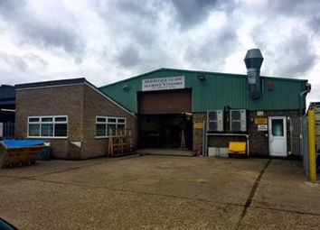Thumbnail Light industrial for sale in Unit 7/8, Express Way, Hambridge Lane, Newbury, Berkshire