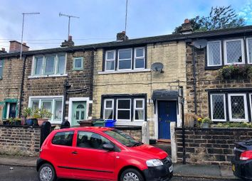 Thumbnail 2 bed terraced house for sale in Carhill Road, Mossley