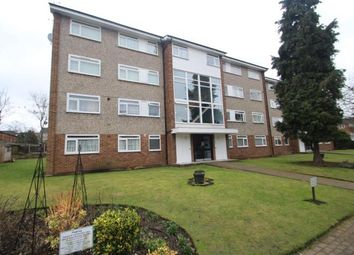 Thumbnail 3 bed flat for sale in Stanstead Manor, St. James Road, Sutton, Surrey