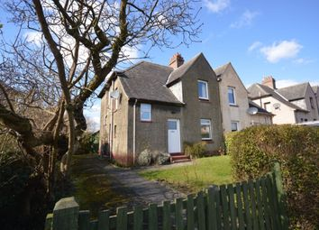 Thumbnail 3 bed semi-detached house for sale in Leslie Road, Rosyth, Dunfermline