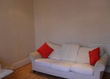 Thumbnail 8 bed shared accommodation to rent in Winston Gardens, Headingley, Leeds
