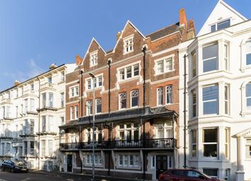 Thumbnail 3 bed flat for sale in Western Parade, Southsea