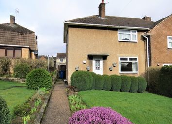 Thumbnail 3 bed semi-detached house for sale in Barnes Road, Chesterfield