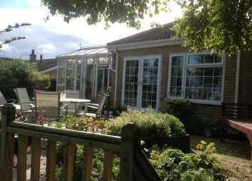 Thumbnail 3 bed bungalow for sale in Yarborough Close, Tunstall, Richmond, North Yorkshire