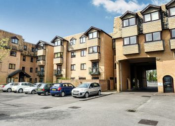 Thumbnail 1 bed flat for sale in North Road, Gabalfa, Cardiff