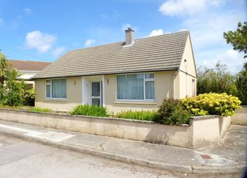 Thumbnail 2 bed detached bungalow to rent in Mexico Lane, Phillack, Hayle, Cornwall