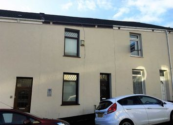 3 bed terraced house for sale in Convent Street, Swansea SA1