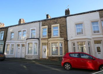 Thumbnail 4 bed terraced house for sale in Cross Street, Morecambe