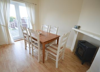 Thumbnail 2 bedroom semi-detached house for sale in Woodhouse Avenue, Beighton, Sheffield