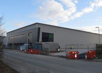 Thumbnail Light industrial to let in Unit 100, Buckingway Business Park, Swavesey, Cambridge