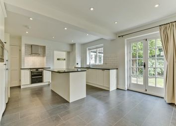 Thumbnail 5 bedroom detached house to rent in High Pine Close, Weybridge