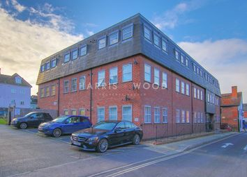 Thumbnail 2 bed flat for sale in Northgate Street, Colchester