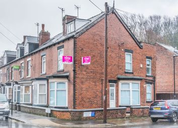 5 bed end terrace house for sale in Harefield Road, Sheffield S11