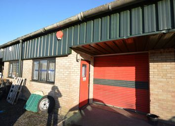 Thumbnail Warehouse to let in Unit 5, Williams Industrial Park, New Milton