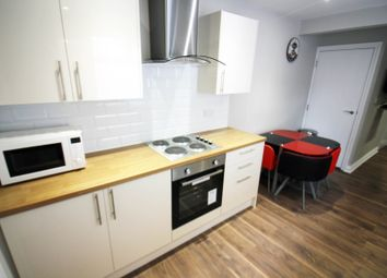 Thumbnail 5 bed shared accommodation to rent in Crescent Road, Middlesbrough
