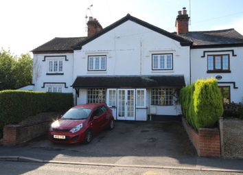 Thumbnail 4 bed terraced house for sale in Main Street, Brandon, Coventry