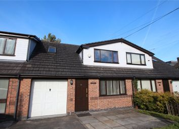 Thumbnail 3 bedroom terraced house for sale in Cedar Lane, Newhey, Rochdale, Greater Manchester