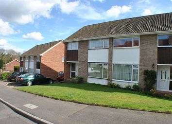 Thumbnail 4 bedroom semi-detached house to rent in Crossways, Canterbury