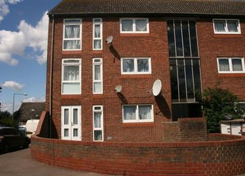 Thumbnail 1 bed flat to rent in Cavalier Close, Chadwell Heath