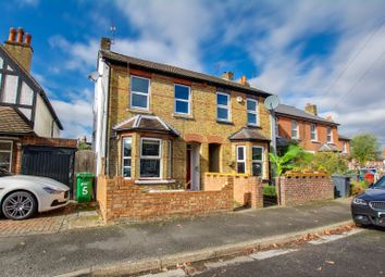 Thumbnail 3 bed semi-detached house for sale in Kings Road, Slough