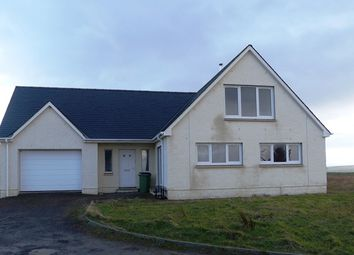 Thumbnail 3 bed detached house for sale in Duncanshill, By Thurso