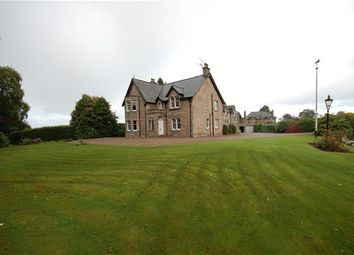 Thumbnail 6 bed detached house for sale in Lennox Crescent, Fochabers
