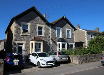 Thumbnail 2 bed flat for sale in Clarendon Road, Weston-Super-Mare