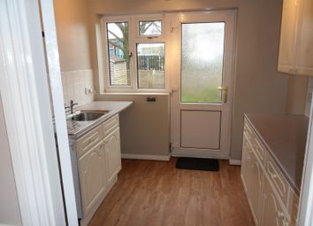Thumbnail 2 bed flat to rent in Cherwell Road, Keynsham