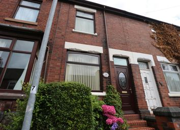 Thumbnail 2 bed terraced house for sale in Buccleuch Road, Normacot