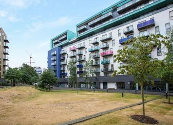 Thumbnail 1 bed flat to rent in Elverson Road, London