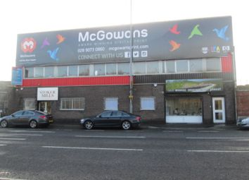 Thumbnail Office to let in 41A Middlepath Street, Belfast