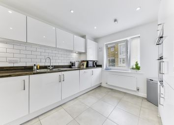 Thumbnail Terraced house for sale in Falstaff Mews, St Clements Lakes, Greenhithe, Kent