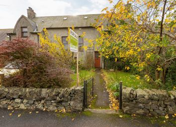 Thumbnail 3 bed semi-detached house for sale in 2 Horsbrugh Ford, Cardrona, Peebles
