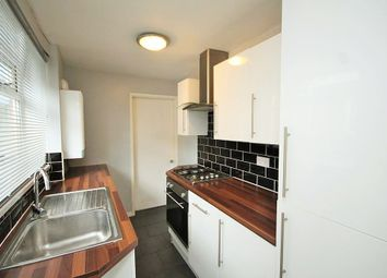 Thumbnail 2 bed terraced house to rent in Wesley Street, Blythe Bridge, Stoke-On-Trent
