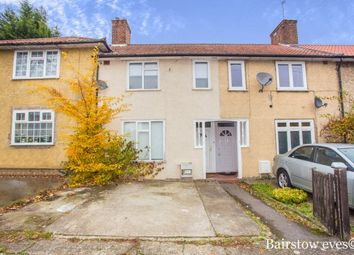 Thumbnail 2 bed property to rent in Abbots Road, Burnt Oak, Edgware