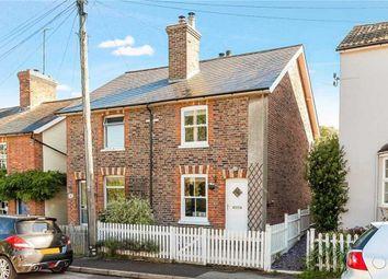 Thumbnail 2 bed property for sale in Corseley Road, Groombridge, Tunbridge Wells