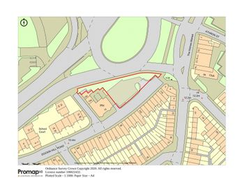 Thumbnail Land for sale in Dockin Hill Road, Doncaster, South Yorkshire