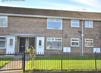 Thumbnail 2 bed flat for sale in Ark Royal, Bilton, Hull