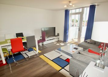 Thumbnail 2 bed flat for sale in Glebe Way, West Wickham