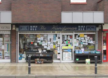 Thumbnail Retail premises for sale in 18 The Precinct, Stockport