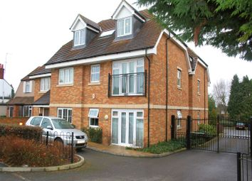 Thumbnail 1 bed cottage to rent in St. Albans Road, Watford