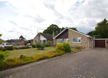 Thumbnail 2 bed property for sale in New Close, Acle, Norwich