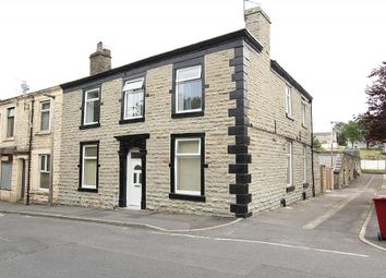 Thumbnail 1 bed terraced house to rent in Kay Street, Darwen, Lancashire