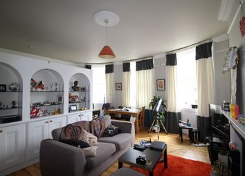 Thumbnail 2 bed flat to rent in Second Floor Flat Brunswick Place, Hove