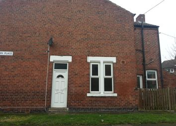 Thumbnail 2 bed end terrace house to rent in Goosebutt Street, Parkgate, Rotherham