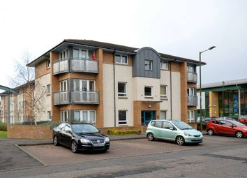 Thumbnail 2 bed flat for sale in 8/6 Saughton Mains Street, Stenhouse