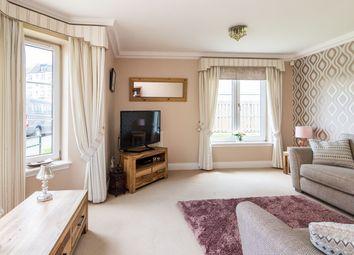 3 bed flat for sale in Powderhall Road, Broughton, Edinburgh EH7